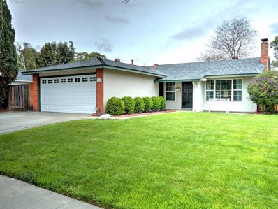 7298 Pittsfield Way, San Jose, CA 95139 - MLS#: 52187641