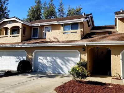 161 Redding Road, Campbell, CA 95008 - MLS#: 52187647