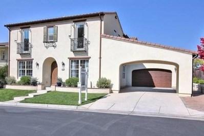 6640 Eagle Ridge Court, Gilroy, CA 95020 - MLS#: 52187746