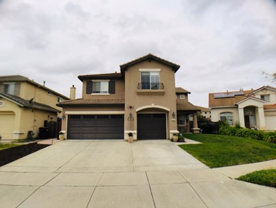 7 Lewis Circle, Salinas, CA 93906 - MLS#: 52187778
