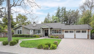 16385 Peacock Lane, Los Gatos, CA 95032 - #: 52187830