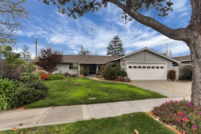 1604 S Mary Avenue, Sunnyvale, CA 94087 - MLS#: 52188002