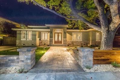3905 Park Boulevard, Palo Alto, CA 94306 - MLS#: 52188073