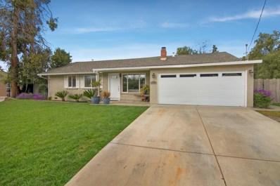 1421 Lois Way, Campbell, CA 95008 - MLS#: 52188101