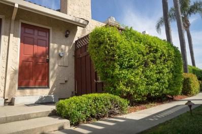 2189 Hogan Drive, Santa Clara, CA 95054 - MLS#: 52188231