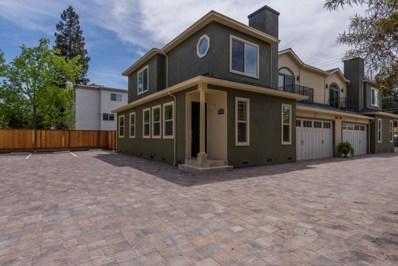 707 W Hacienda Avenue, Campbell, CA 95008 - MLS#: 52188264