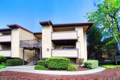 89 Shaniko Common UNIT 23, Fremont, CA 94539 - MLS#: 52188283