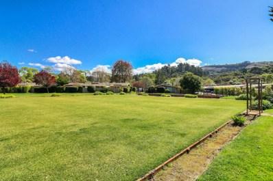 77 Hacienda Carmel, Carmel Valley, CA 93923 - #: 52188430