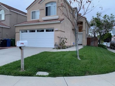 281 Aspenridge Drive, Milpitas, CA 95035 - MLS#: 52188473