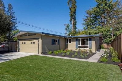 306 Nita Avenue, Mountain View, CA 94043 - MLS#: 52188554