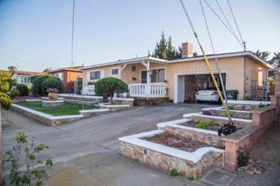 254 Grant Street, Marina, CA 93933 - MLS#: 52188620