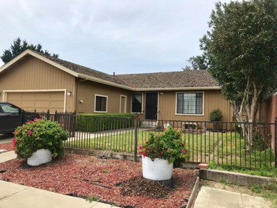 1250 Monica Court, Hollister, CA 95023 - MLS#: 52188659