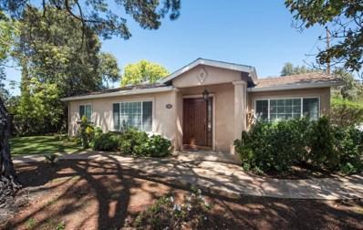 169 E Portola Avenue, Los Altos, CA 94022 - MLS#: 52188773
