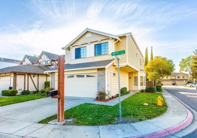 3885 Avocet Terrace, Fremont, CA 94555 - MLS#: 52188809