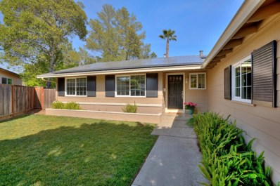7666 Santa Inez Court, Gilroy, CA 95020 - MLS#: 52188893
