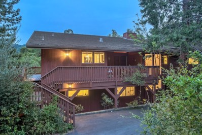 21050 Canyon View Drive, Saratoga, CA 95070 - #: 52188898