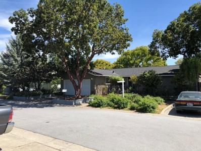 835 Fillippelli Drive, Gilroy, CA 95020 - MLS#: 52188919