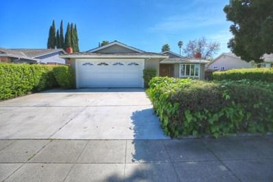 630 Kiowa Circle, San Jose, CA 95123 - MLS#: 52188942