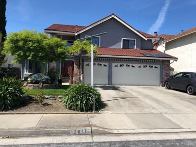 2811 Glauser Drive, San Jose, CA 95133 - MLS#: 52188954