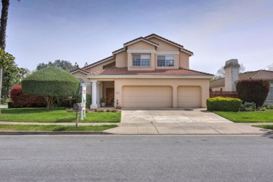 16970 Malaga Drive, Morgan Hill, CA 95037 - MLS#: 52189012