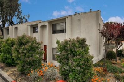3137 Seacrest Avenue UNIT 20, Marina, CA 93933 - MLS#: 52189042