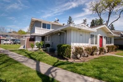 5461 Tyhurst Walkway UNIT 3, San Jose, CA 95123 - MLS#: 52189106
