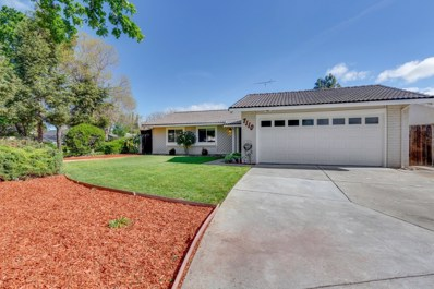 7110 Via Corona, San Jose, CA 95139 - MLS#: 52189118