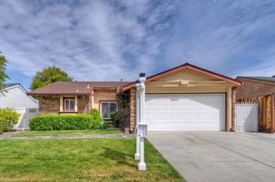 5349 Cedar Grove Circle, San Jose, CA 95123 - MLS#: 52189126