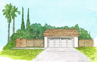 1793 Daniel Maloney Drive, San Jose, CA 95121 - MLS#: 52189129