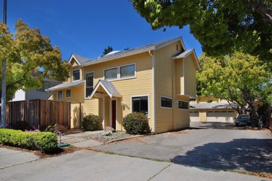 1207 Smith Avenue, Campbell, CA 95008 - MLS#: 52189161