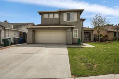 710 Babbs Creek Drive, Gilroy, CA 95020 - MLS#: 52189178