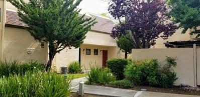 8170 Westwood Drive UNIT 5, Gilroy, CA 95020 - MLS#: 52189204