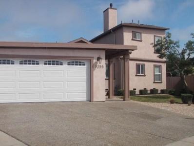 3255 Vista Del Camino Circle, Marina, CA 93933 - MLS#: 52189206