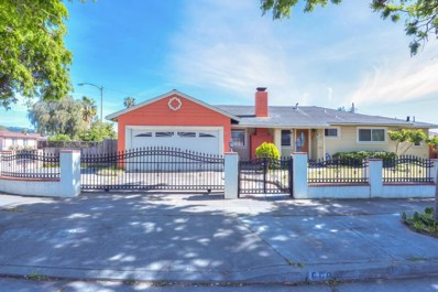 660 Novak Drive, San Jose, CA 95127 - MLS#: 52189235