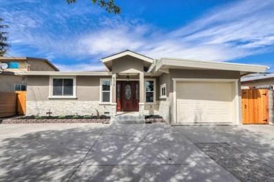 677 Cypress Avenue, Sunnyvale, CA 94085 - MLS#: 52189237