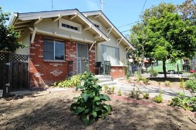 749 E Taylor Street, San Jose, CA 95112 - MLS#: 52189378