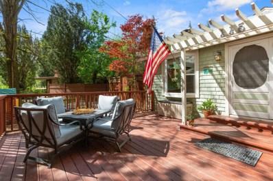 445 Maple Avenue, Ben Lomond, CA 95005 - MLS#: 52189388