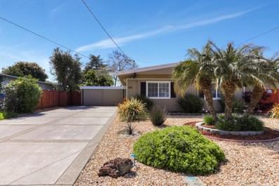 821 Menker Avenue, San Jose, CA 95128 - MLS#: 52189422