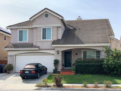 1021 Woodvale Court, San Jose, CA 95116 - #: 52189478