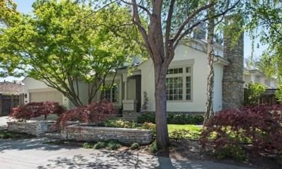 1131 Hobart Street, Menlo Park, CA 94025 - MLS#: 52189852