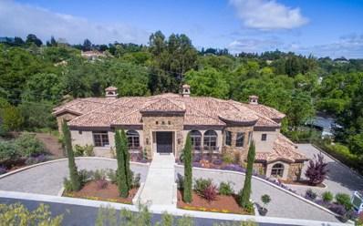 14921 Sobey Road, Saratoga, CA 95070 - MLS#: 52189915