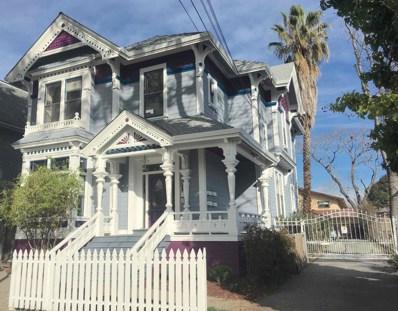 80 N 8th Street, San Jose, CA 95112 - MLS#: 52189925