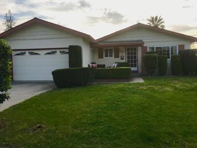 791 Marilyn Drive, Campbell, CA 95008 - MLS#: 52190006