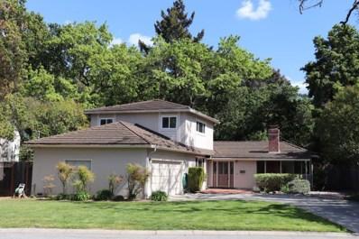 15944 Longwood Drive, Los Gatos, CA 95032 - MLS#: 52190074