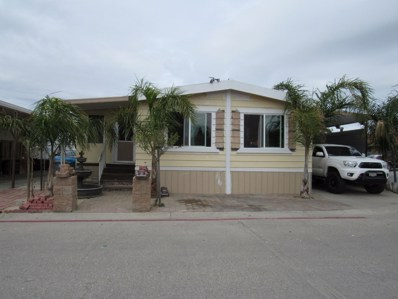 124 Peartree Lane UNIT 124, Hollister, CA 95023 - MLS#: 52190228