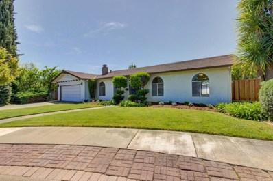 1350 Cedar Court, Gilroy, CA 95020 - MLS#: 52190310