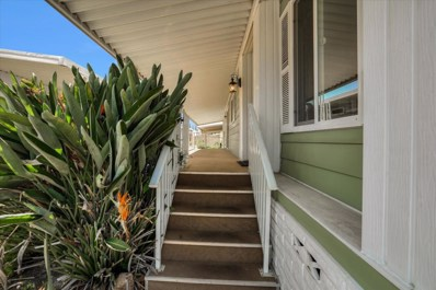 135 Vinewood Lane UNIT 135, Morgan Hill, CA 95037 - MLS#: 52190396
