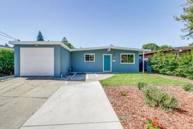 572 E Duane Avenue, Sunnyvale, CA 94085 - MLS#: 52190528