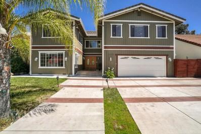 6342 Gondola Way, San Jose, CA 95120 - #: 52190565