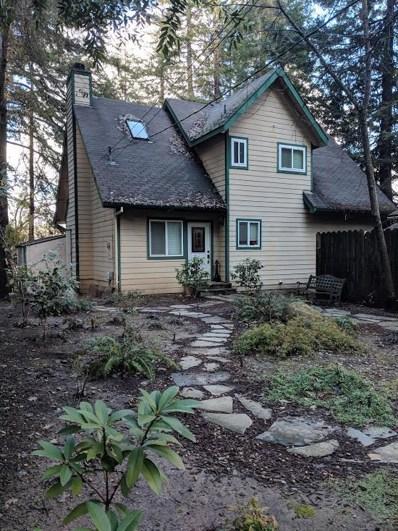 17971 Oak Drive, Los Gatos, CA 95033 - MLS#: 52190857
